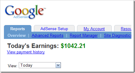 google-adsense-revenue-passive-income
